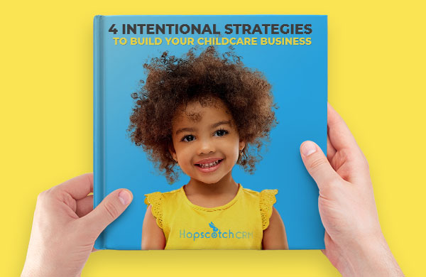Build your Childcare Business ebook